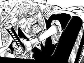 Kadar Manga Infobox