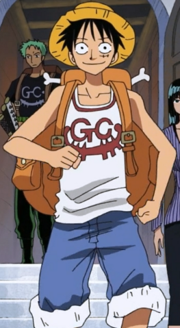 File:Luffy's Post-Enies Lobby Arc Outfit.png