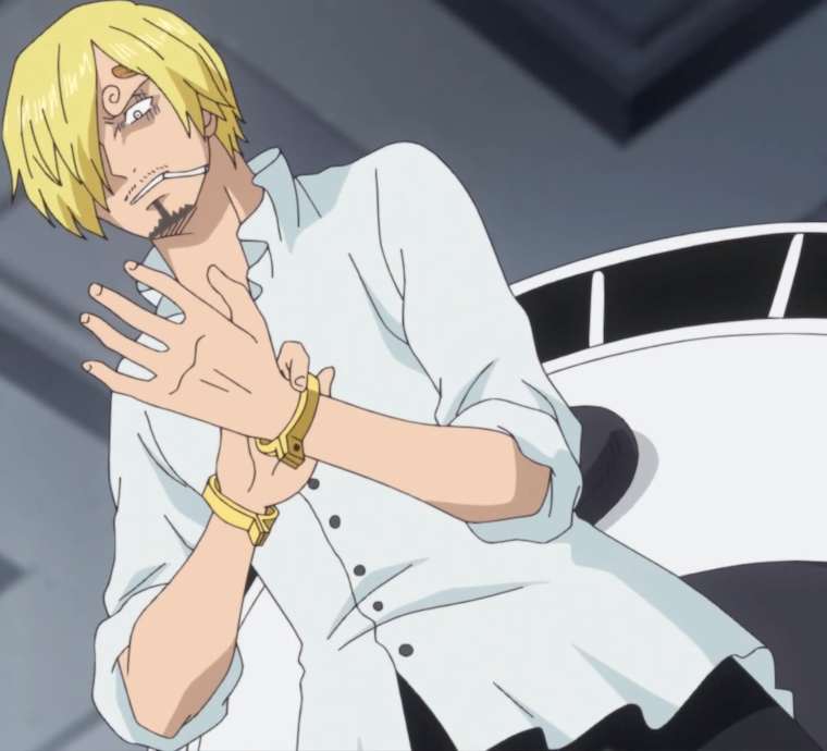 File:Sanji Germa Kingdom Outfit.png