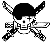 File:Zoro's Post Timeskip Jolly Roger.png