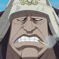 Onigumo Portrait