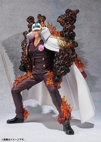 File:Figuarts Zero- Akainu Battle Ver.png