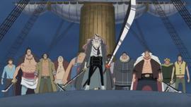 Maelstrom Spider Pirates
