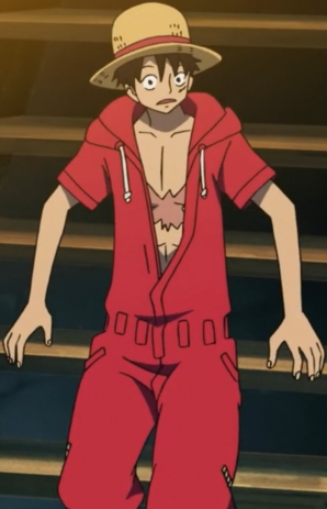 File:Luffy Episode of Luffy Outfit.png