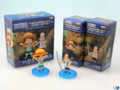 One Piece World Collectable Figure Event Limited Box