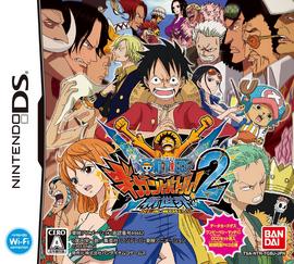 One Piece: Gigant Battle! 2 New World