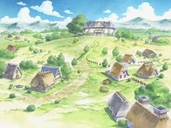 Desa Syrup.