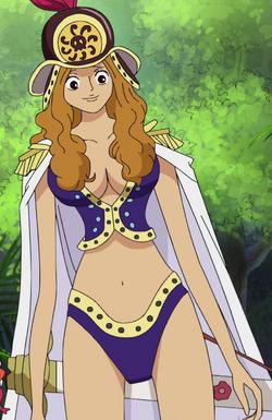 Aphelandra Anime Infobox