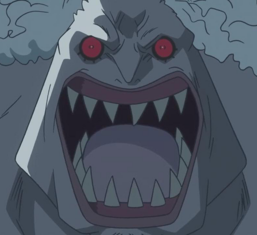 File:Hody's Face in his Second Transformation.png