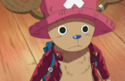 Chopper Enies Lobby Arc Outfit.png