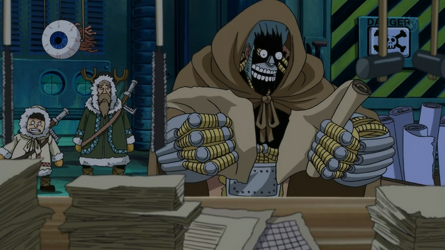 File:Franky Finds Vegapunk's Blueprints.png