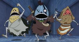 Gyoro, Nin, and Bao Anime Infobox