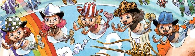 File:Medaka Mermaid Quintuplets Manga Infobox.png