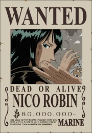 File:Nico Robin's Wanted Poster.png