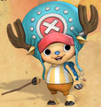 Chopper Pirate Warriors 2 Post Skip.png
