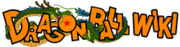 Dragon Ball Wiki Wordmark