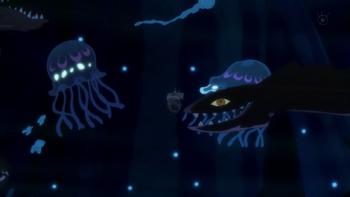 Underworld of the Sea
