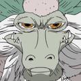 Ryu Portrait
