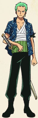 File:Zoro Arlong Park Arc Outfit.png