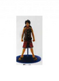 High Spec Coloring Figure Luffy 2