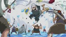 Lacroix Battles Whitebeard Pirates.png