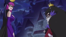 Темное Королевство Драм