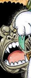 Blackback Manga Color Scheme