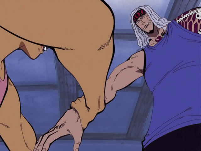 File:Roshio Stabbed Anime.png