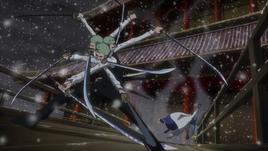 Zoro Defeats Indigo