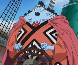 Jinbe's Outfit Marineford Arc.png