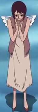 Иса в аниме