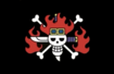 Kid Pirates' Jolly Roger