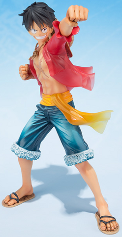 File:Figuarts Zero Monkey D. Luffy 5th Anniversary Edition.png
