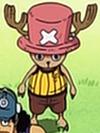 Chopper OVA 2 Outfit
