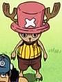 Chopper OVA 2 Outfit.png