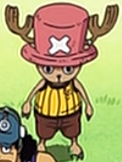 File:Chopper OVA 2 Outfit.png