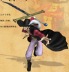 Mihawk Pirate Warriors 2