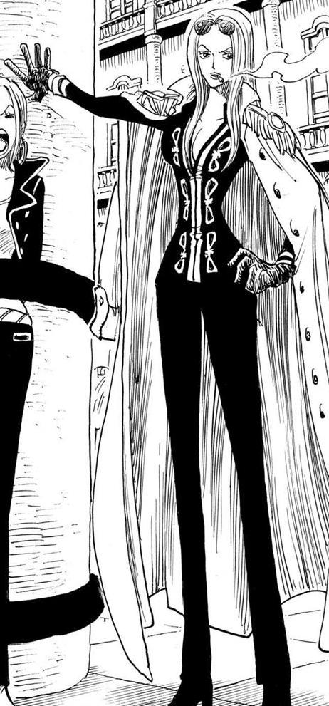 Hina di manga