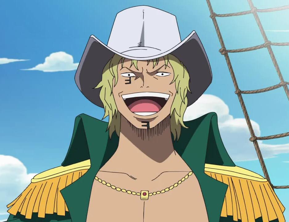 Chapter 357 | One Piece Wiki | FANDOM powered by Wikia