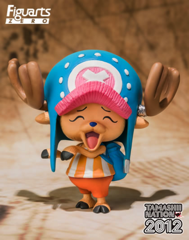 File:Figuarts Zero- Tony Tony Chopper 5th .png