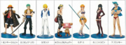 One Piece Styling Figures Special