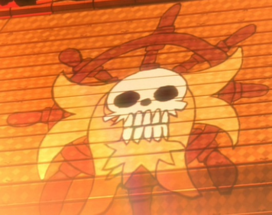 File:Golden Lion Pirates' Jolly Roger.png