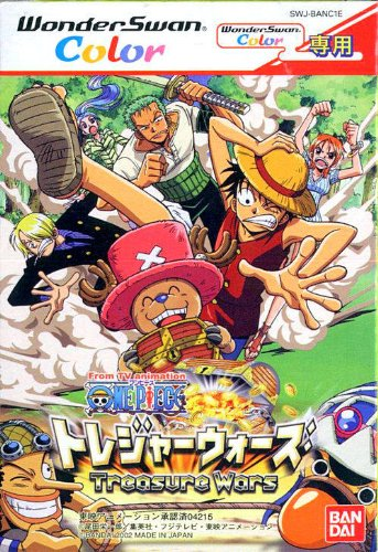 One Piece: Treasure Wars