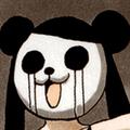 Pandawoman Portrait