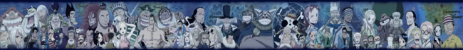 Straw Hat allies We Are!