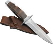 Amelia's knife