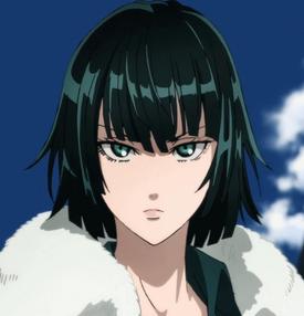 Fubuki profile