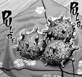 Monster Cells