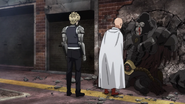 One Punch Man 3 - 14