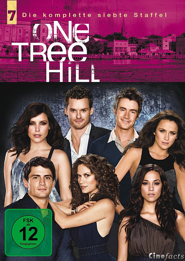 staffel 7 one tree hill wiki fandom powered by wikia. Black Bedroom Furniture Sets. Home Design Ideas
